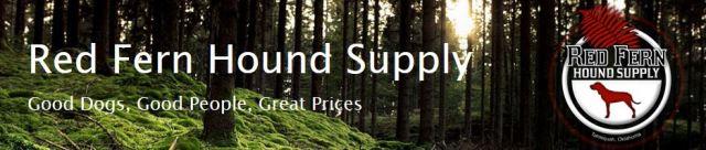 red_fern_hound_supply